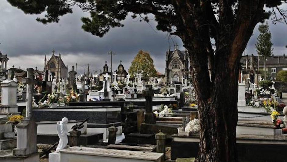 Cementeriod e Geloria