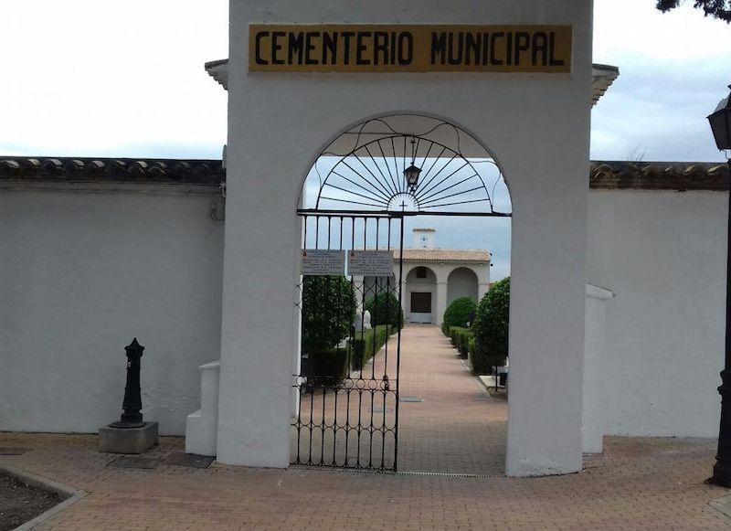 Cementerio de Segorbe