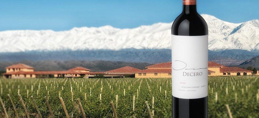 Decero winery