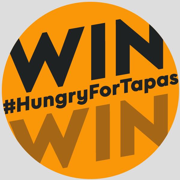 HungryForTapas