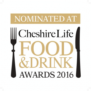 Cheshire Life Food & Drink Awards