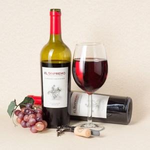 Cabernet Sauvignon Rosso