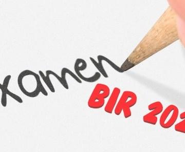 BIR 2021: Todo lo que debes saber