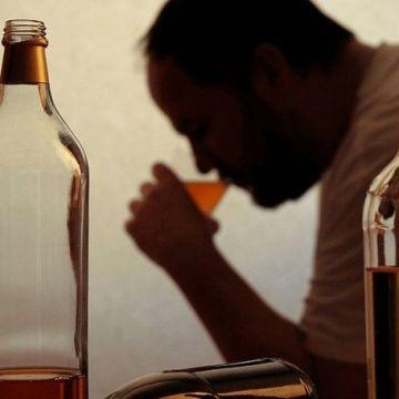 Causas del alcoholismo, una mutación que te hace alcohólico -SNP rs1799971