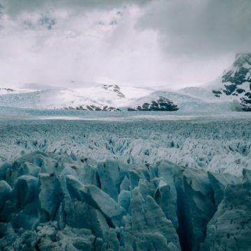 Permafrost, el gran problema del cambio climático