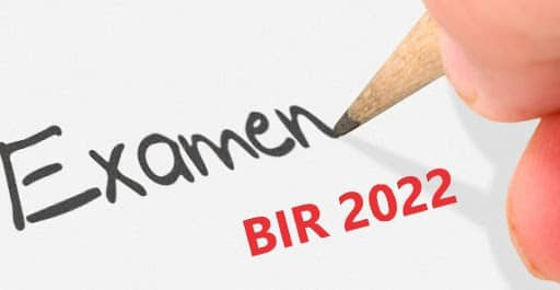 BIR 2022