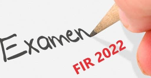 FIR 2022