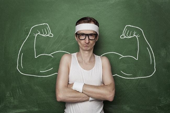¿Los BCAA realmente aumentan la masa muscular?