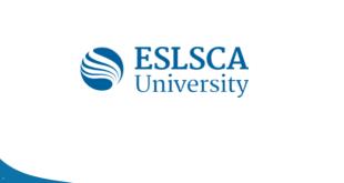 جامعة اسلسكا مصر