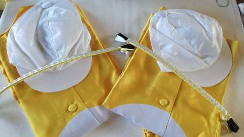 casaque galop