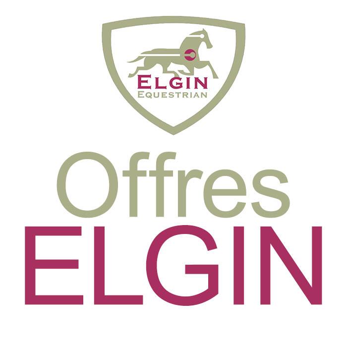 Offres ELGIN remises sur quantité