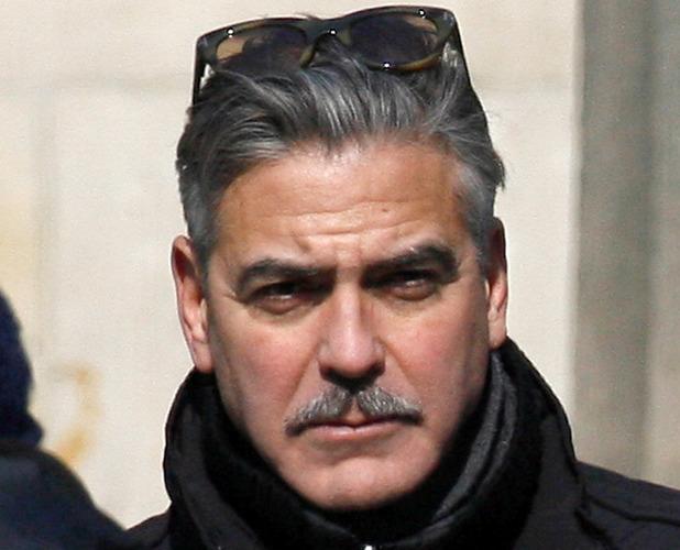 George Clooney Thinks Britain Should Return Parthenon