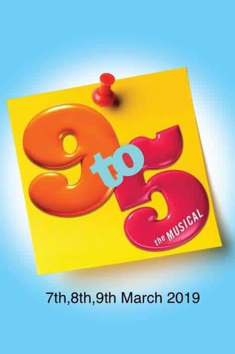 9 to 5 – The latest production by Elgin Musical Theatre comes to Elgin…