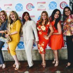 Leida Álvarez asume dirección de Latin Women Chamber of Commerce USA