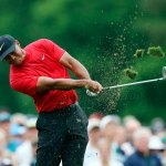 Tiger Woods y el récord de Jack Nicklaus