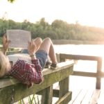Summer reading programs offer free books and summer fun