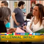 The Impact of Latino Millennials in South Florida's Economy
