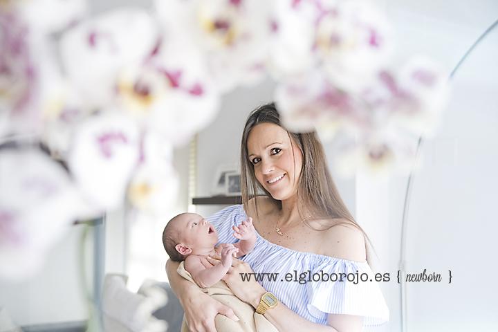 Sesion recién nacido