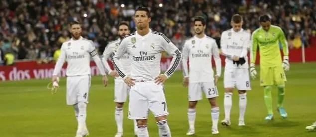 Los 10 mejores futbolistas del mundo según Cristiano Ronaldo ⋆