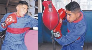 El boxeador mexicano 'Verdugo' Guarneros quiere rompérsela a Rey Martínez