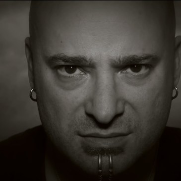 Disturbed – The Sound Of Silence
