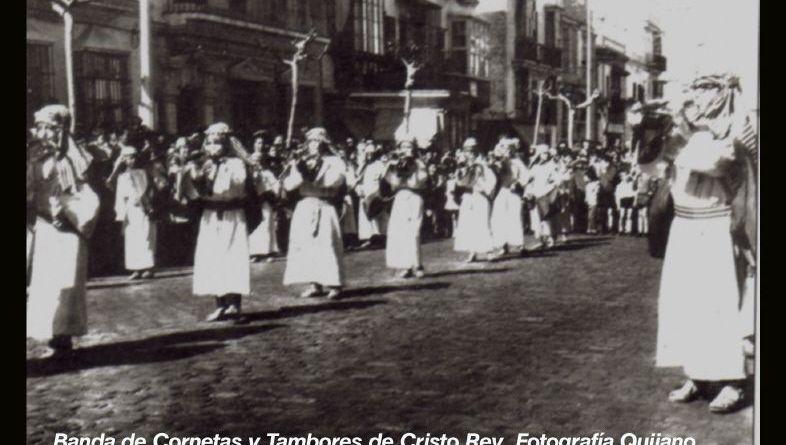 Banda Cristo Rey - Aquellas cornetas