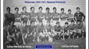 CD San Fernando de 1970