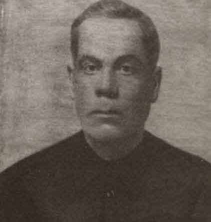 José Marín Huerta. De las parihuelas a los pasos.
