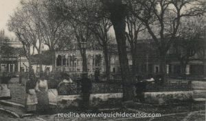 Alameda Moreno de Guerra 1890 San Fernando