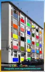 Los Mil Colores San Fernando