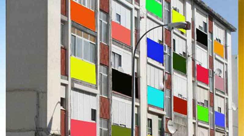 ls Mil Colores SAn Fernando