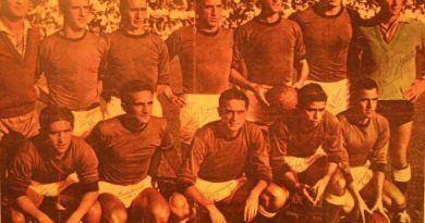 CD San Fernando. Temporada 1957-1958 II