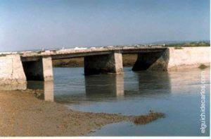 La Baera. El Puente la Baera