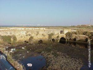 Puente de Cañoherrera