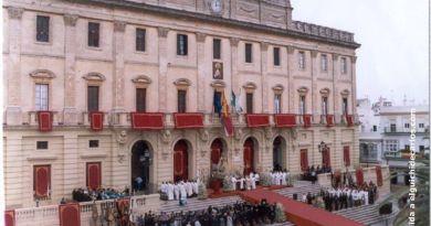 50 aniversario coronacion Virgen Del Carmen