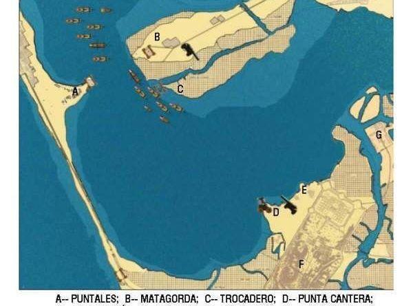 Combate Santa Isabel