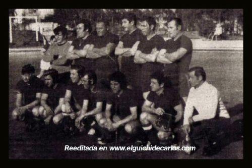 Cuadrilla de cargadores de Nicolas Carrillo - Nazareno