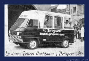 Paquetera el Jerezano