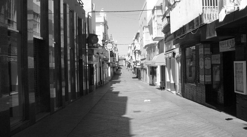 Antigua carrera oficial - San Fernando