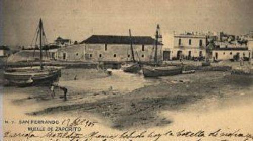 Plaza Manuel de la Puente