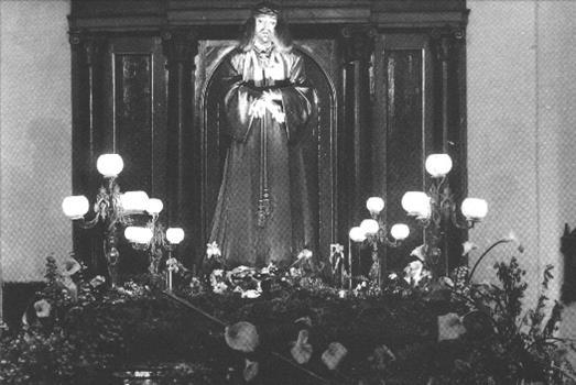 Hermandad del Medinaceli. San Fernando