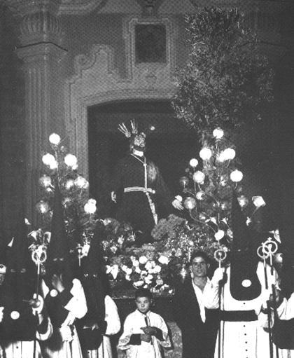 Hermandades primitivas San Fernando