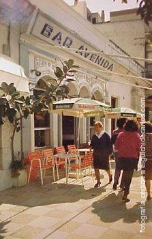 Bar Avenida – San Fernando