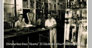 Casa Vicente, San Fernando
