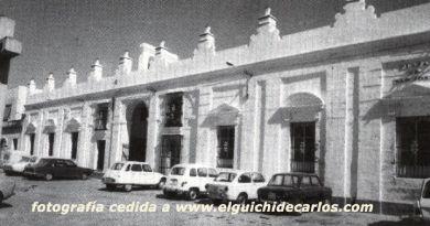 Hospital de San José. La Fiebre amarilla 1800