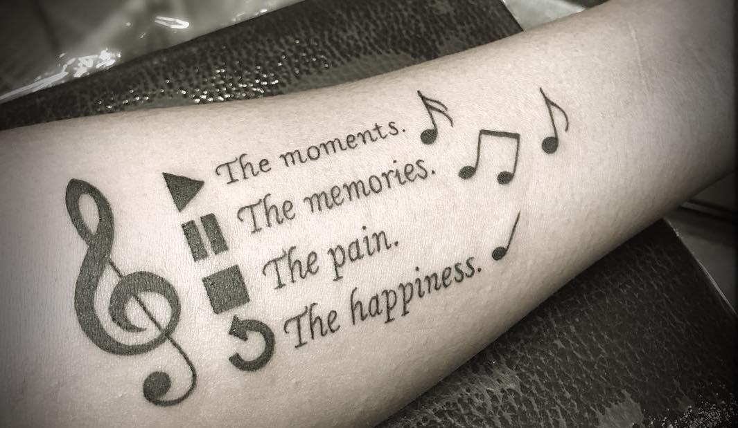 Probar Tipos De Letra Para Tatuajes