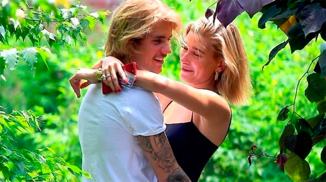 Se casa Justin Bieber El cantante se habra comprometido con Hailey Baldwin  El Heraldo