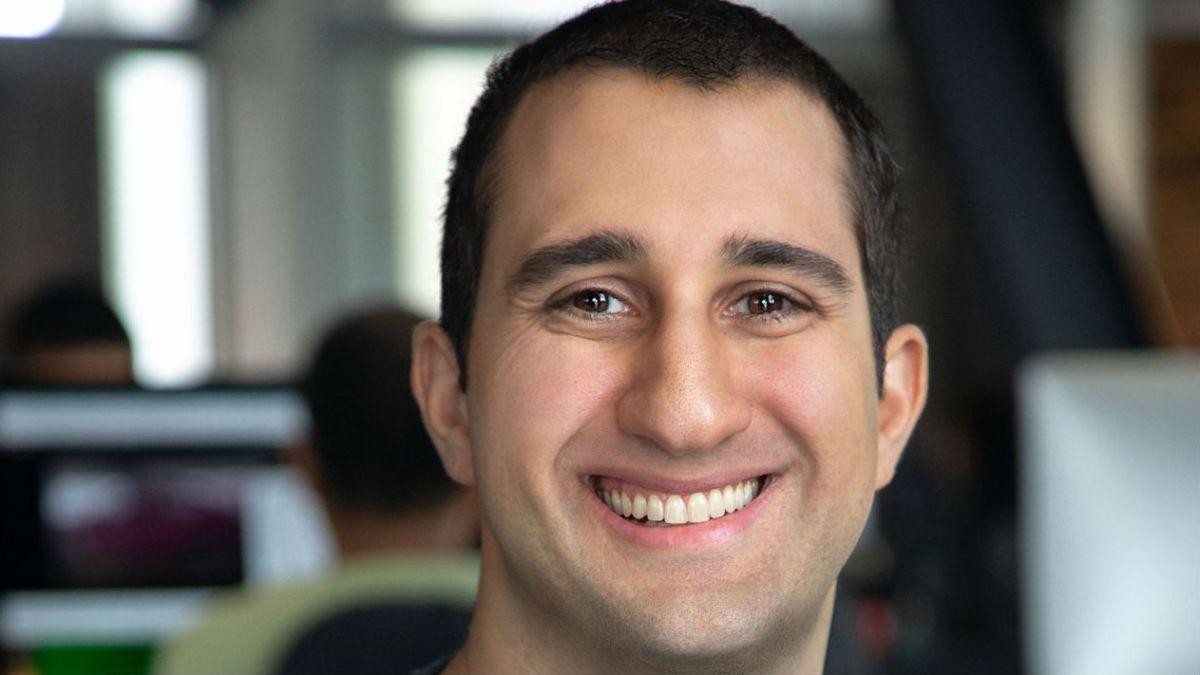 Jonathan Tarud, CEO de Koombea.