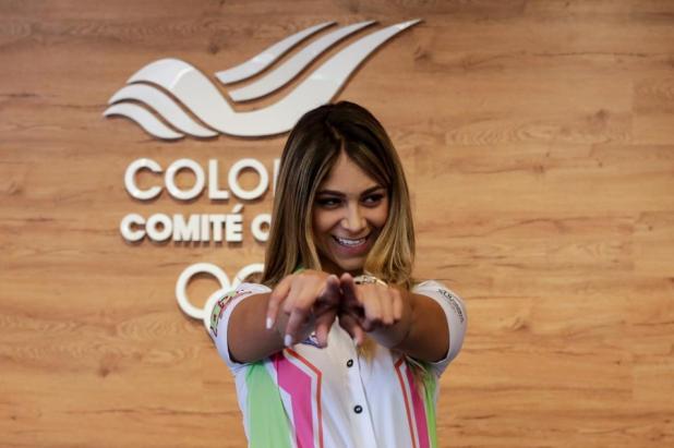 La primera cita de la colombiana en la GP1 de la UIM Aquabike será en Portimao, Portugal, del 30 de marzo al 01 de abril.