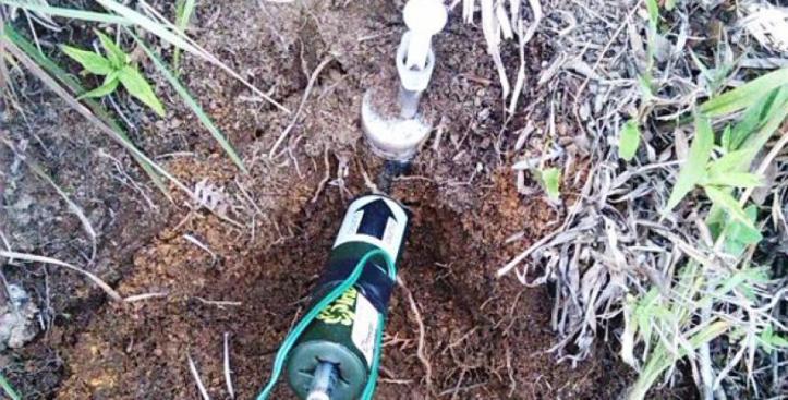 Resultado de imagen para minas antipersona farc